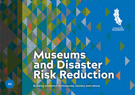 Resources - Museums and Disaster Risk Reduction